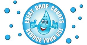 Local Water Restrictions